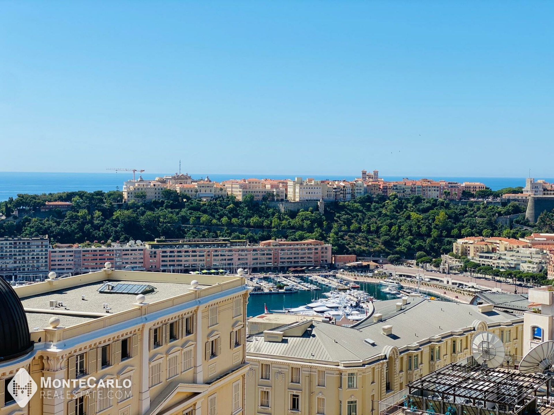 For sale Park Palace - Apartment / 3 rooms : 7 950 000 € | Monte-Carlo Real Estate [VA-M2407-6]