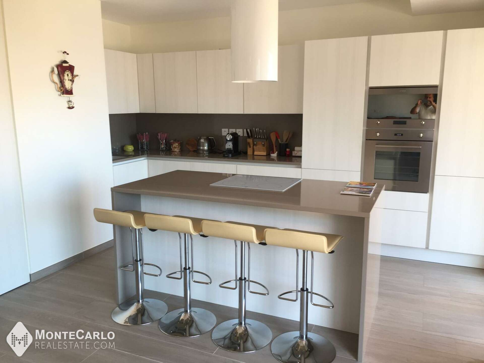 For sale Beausoleil - Apartment / 3 rooms : 1 190 000 € | Monte-Carlo Real Estate [MIV0146]