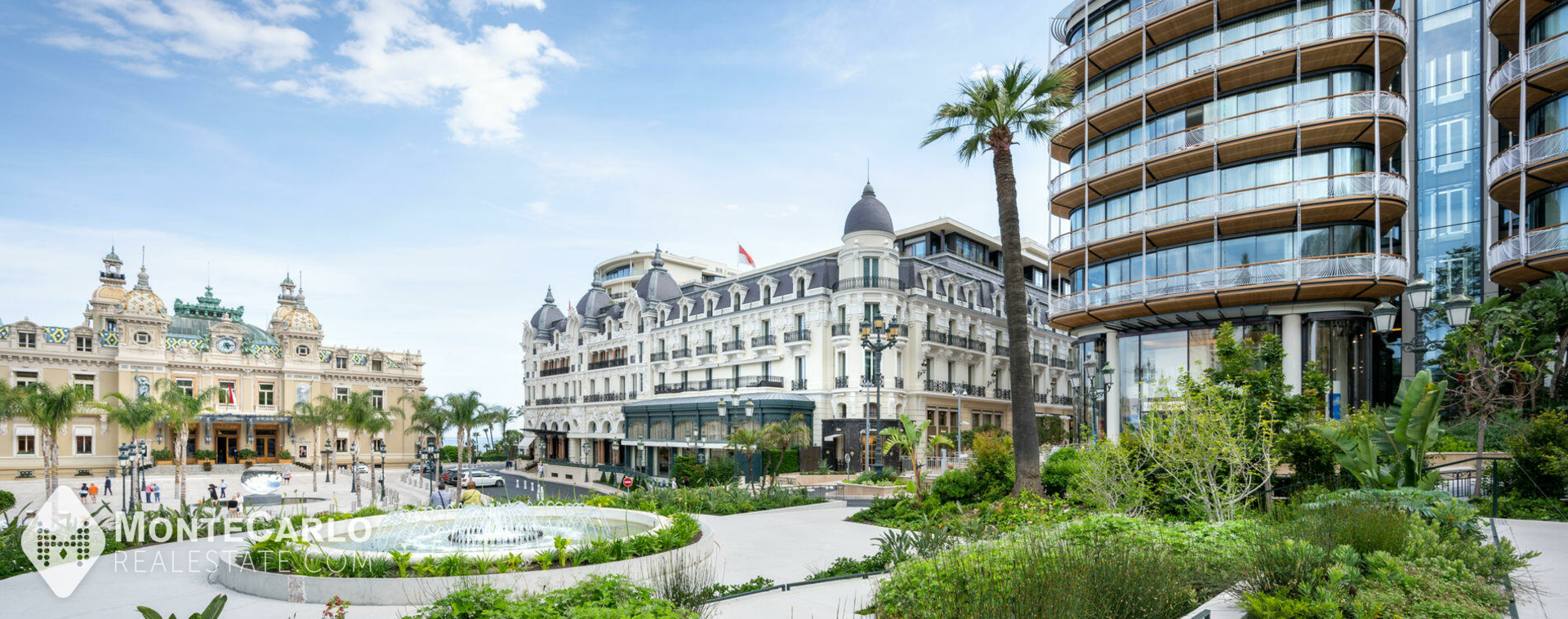 Location One Monte-Carlo - Penthouse/Roof / 4 pièces | Monte-Carlo Real Estate [IML-MC1-B8]