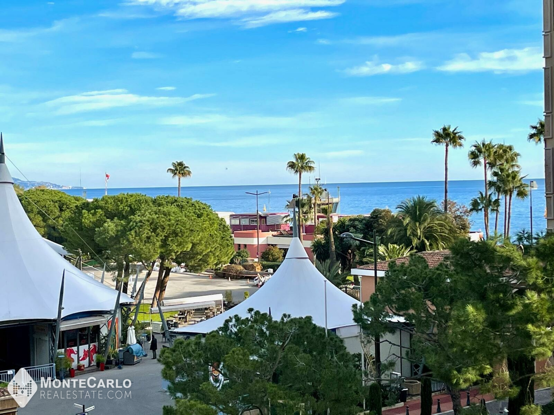 For sale Seaside Plaza - Apartment / 3 rooms : 7 800 000 € | Monte-Carlo Real Estate [VM1220-8]
