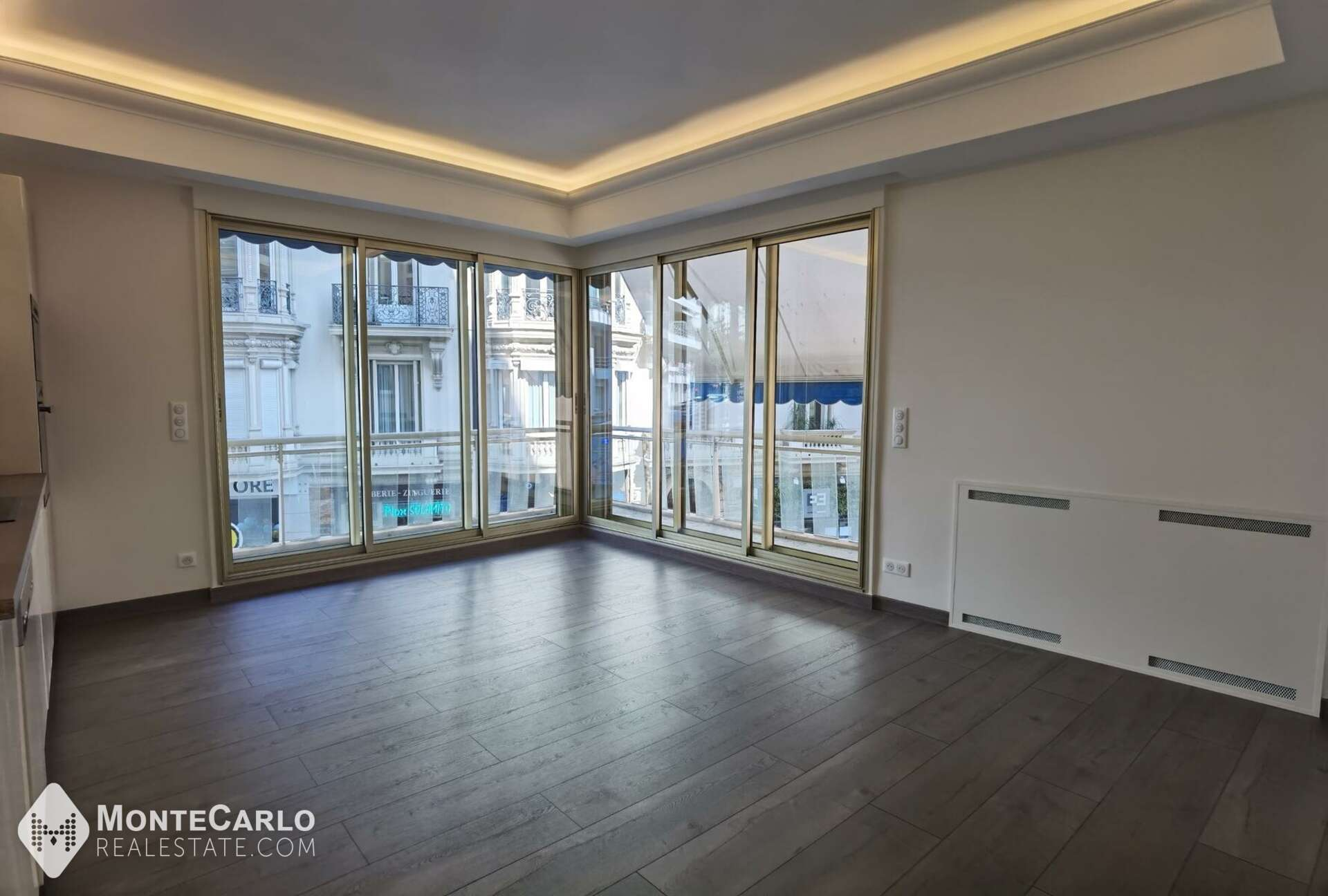 For sale Roqueville - Office / 4 rooms : 4 950 000 € | Monte-Carlo Real Estate [2196]