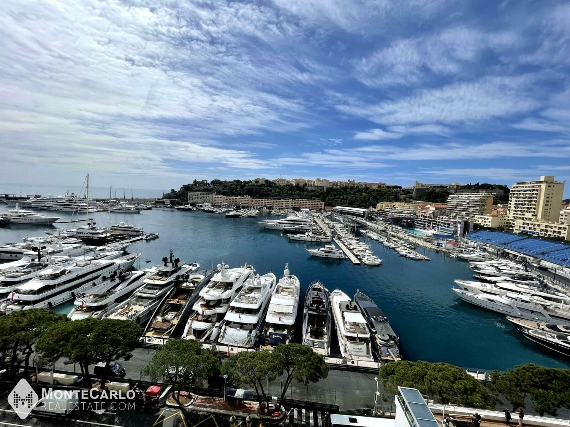 Rental Beau Rivage - Apartment / 3 rooms : 9 500 € | Monte-Carlo Real Estate [LM0519-1]