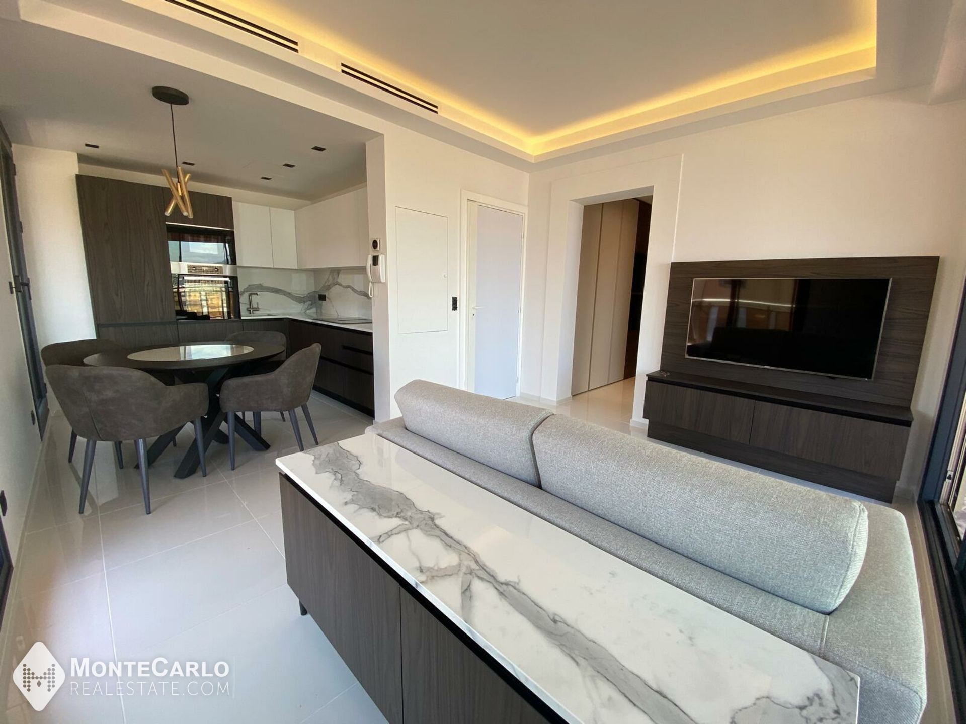 For sale Buckingham Palace - Apartment / 2 rooms : 4 350 000 €   Monte-Carlo Real Estate [HP-BK007]