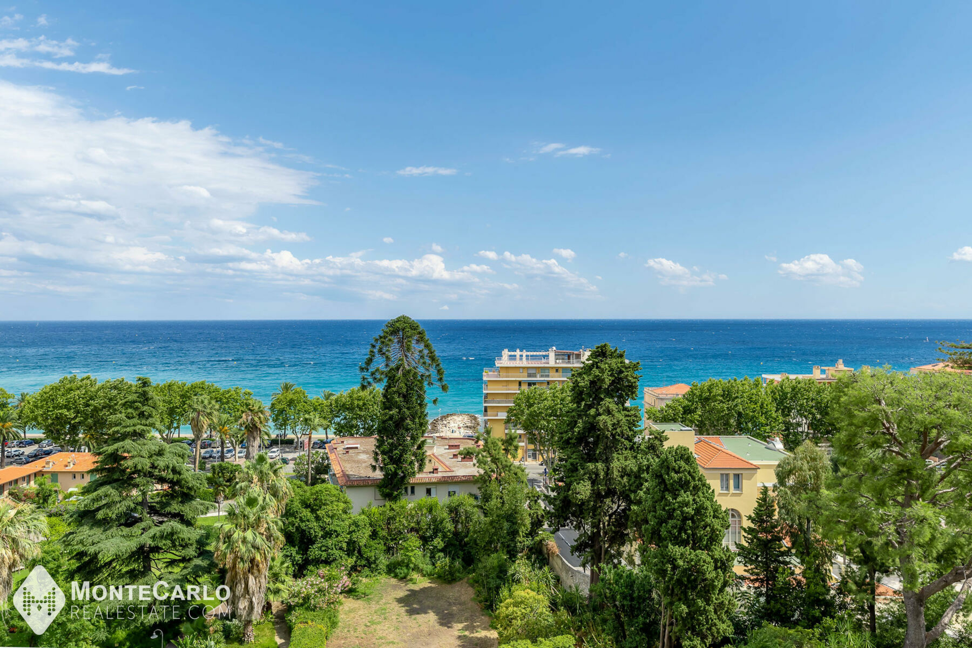 For sale Menton - Apartment / 3 rooms : 630 000 €   Monte-Carlo Real Estate [SP-RB4200068]