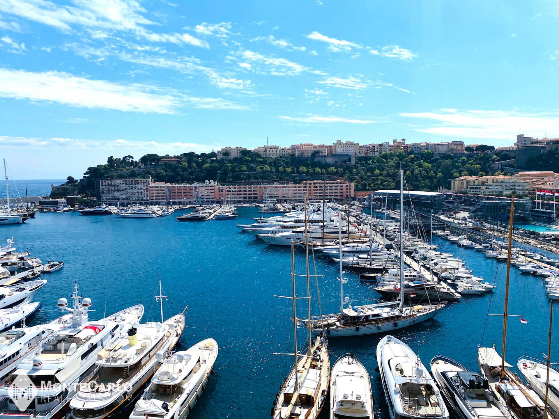 For sale Beau Rivage - Penthouse/Roof / 4 rooms | Monte-Carlo Real Estate [CO-BR4]