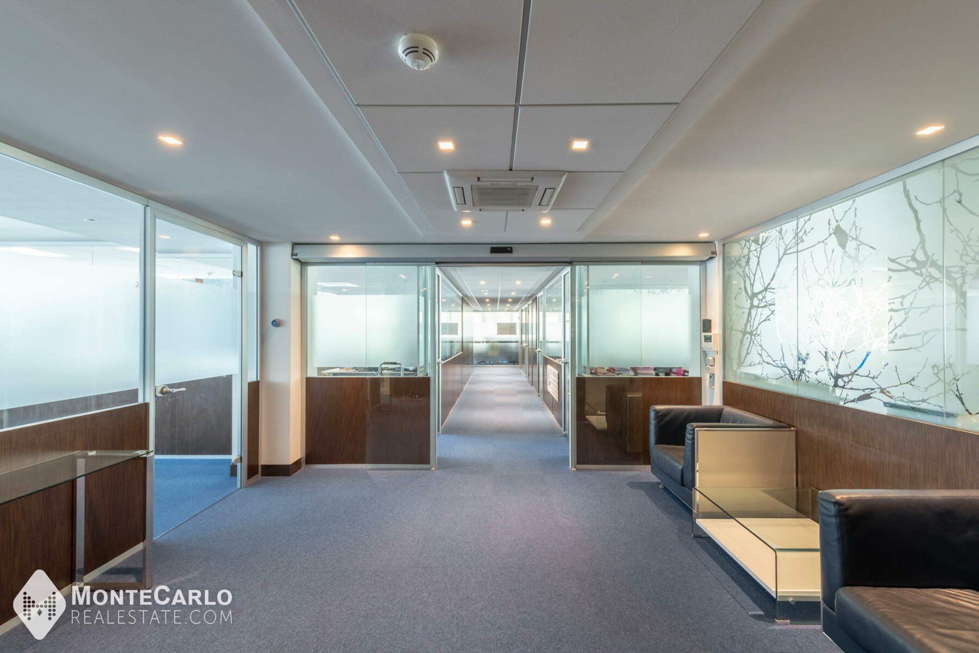 For sale Le Thalès - Office : 10 600 000 €   Monte-Carlo Real Estate [MIMTHALES]