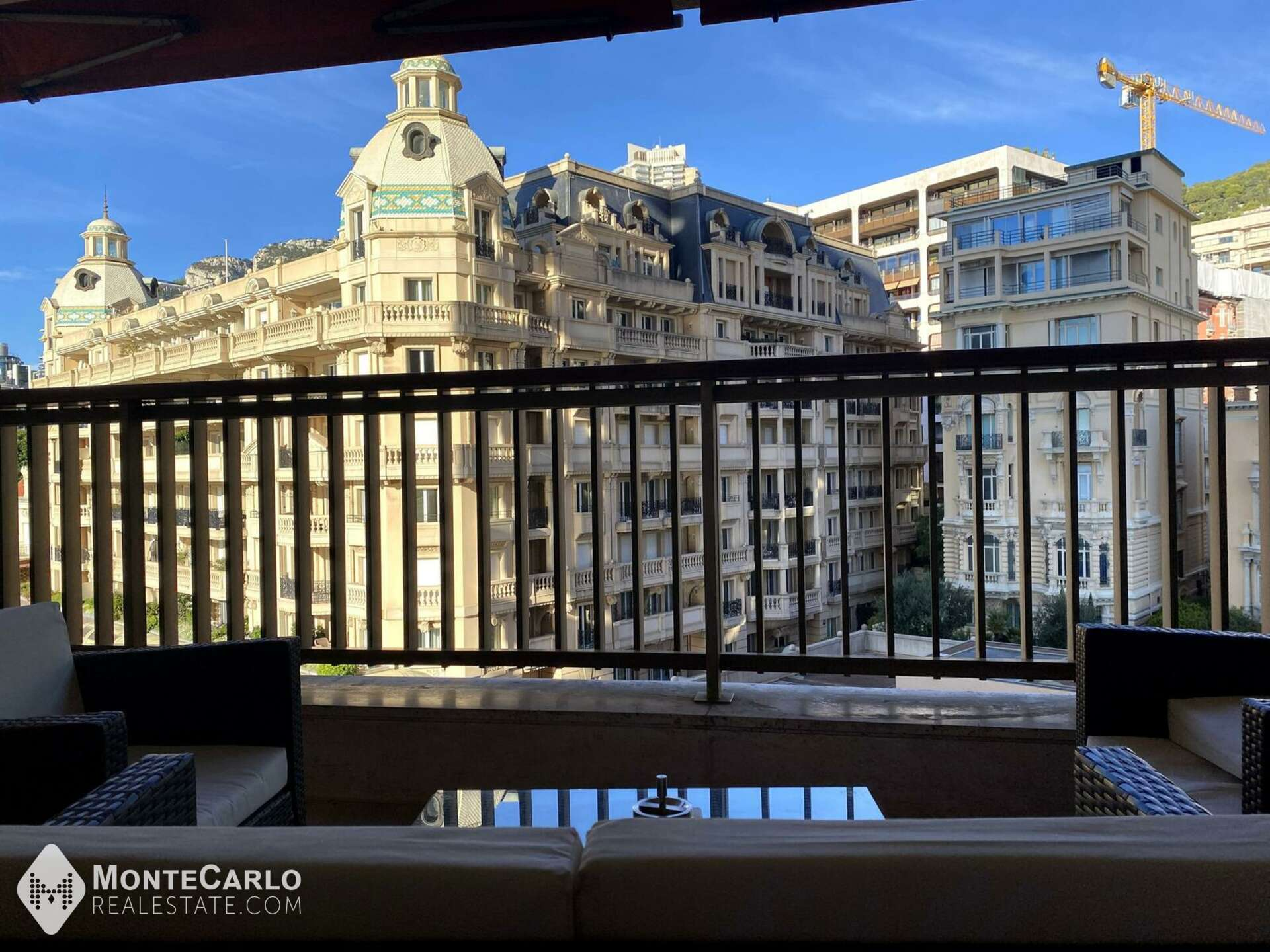 For sale Le Mirabeau - Apartment / 2 rooms : 4 300 000 € | Monte-Carlo Real Estate [CO-MR12-RD]