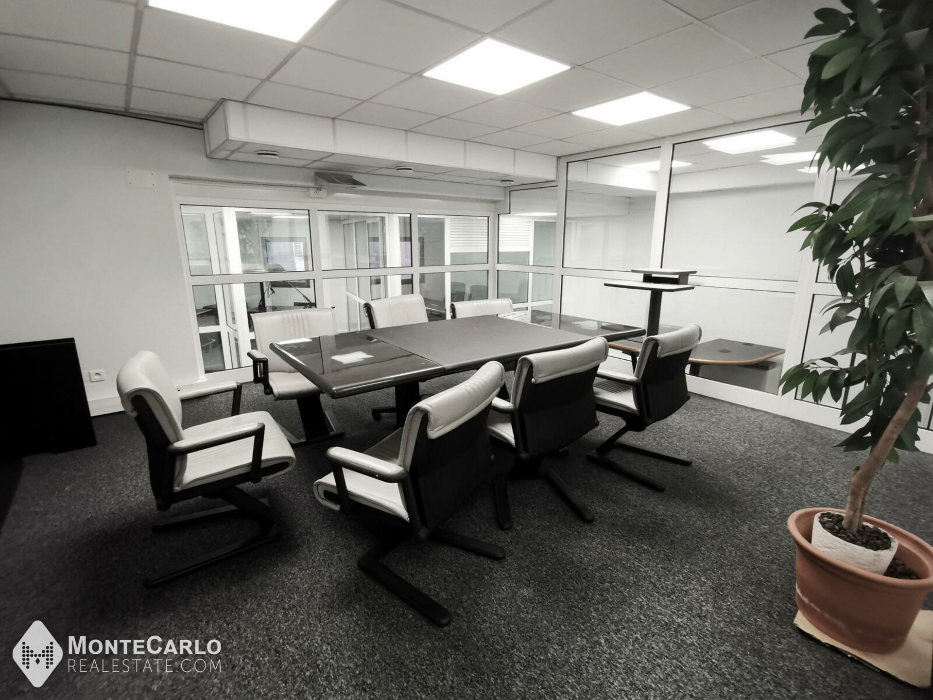 For sale Les Acanthes - Office : 4 950 000 € | Monte-Carlo Real Estate [V1239-L]