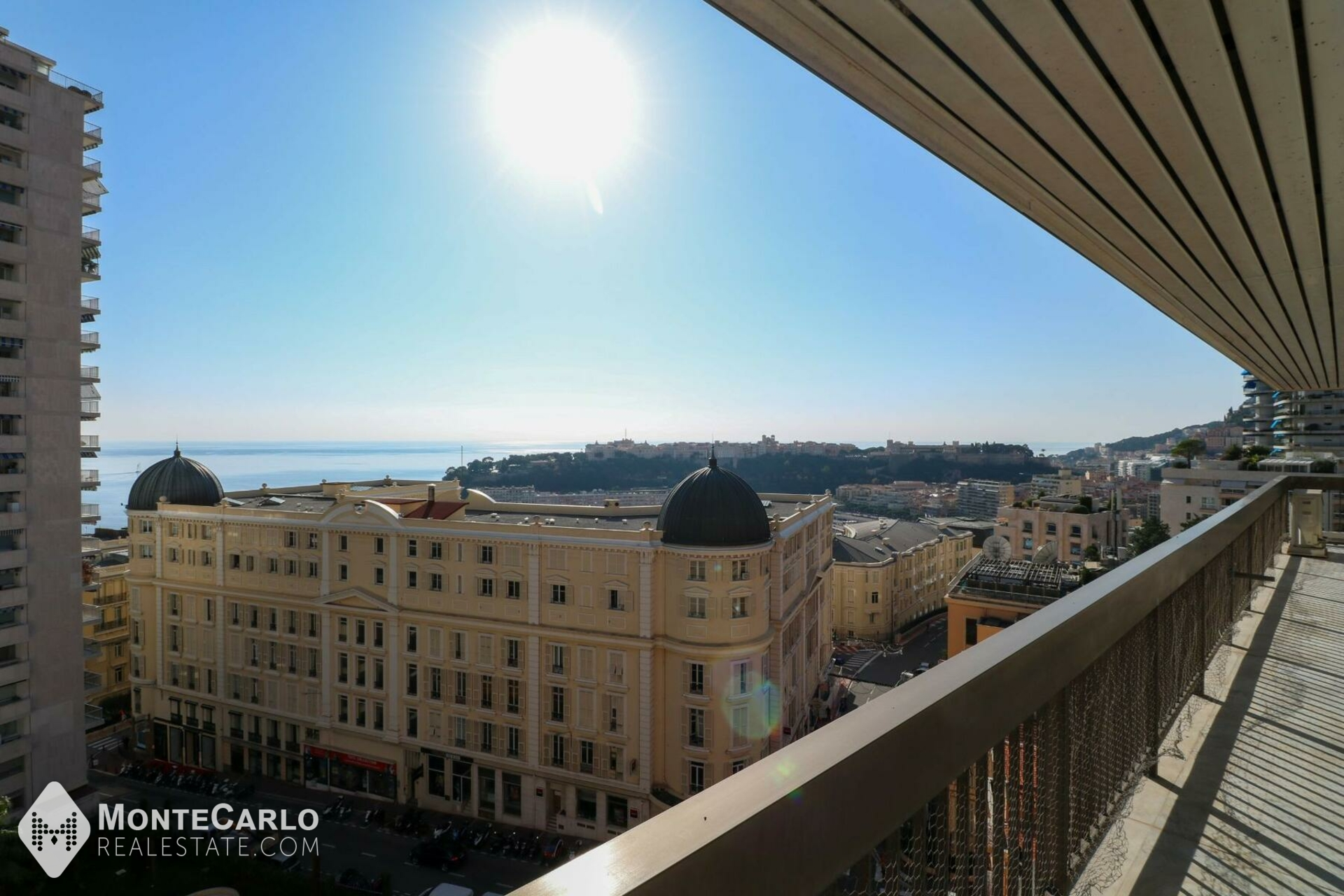 For sale Park Palace - Apartment / 4 rooms : 19 200 000 € | Monte-Carlo Real Estate [517V15649A]
