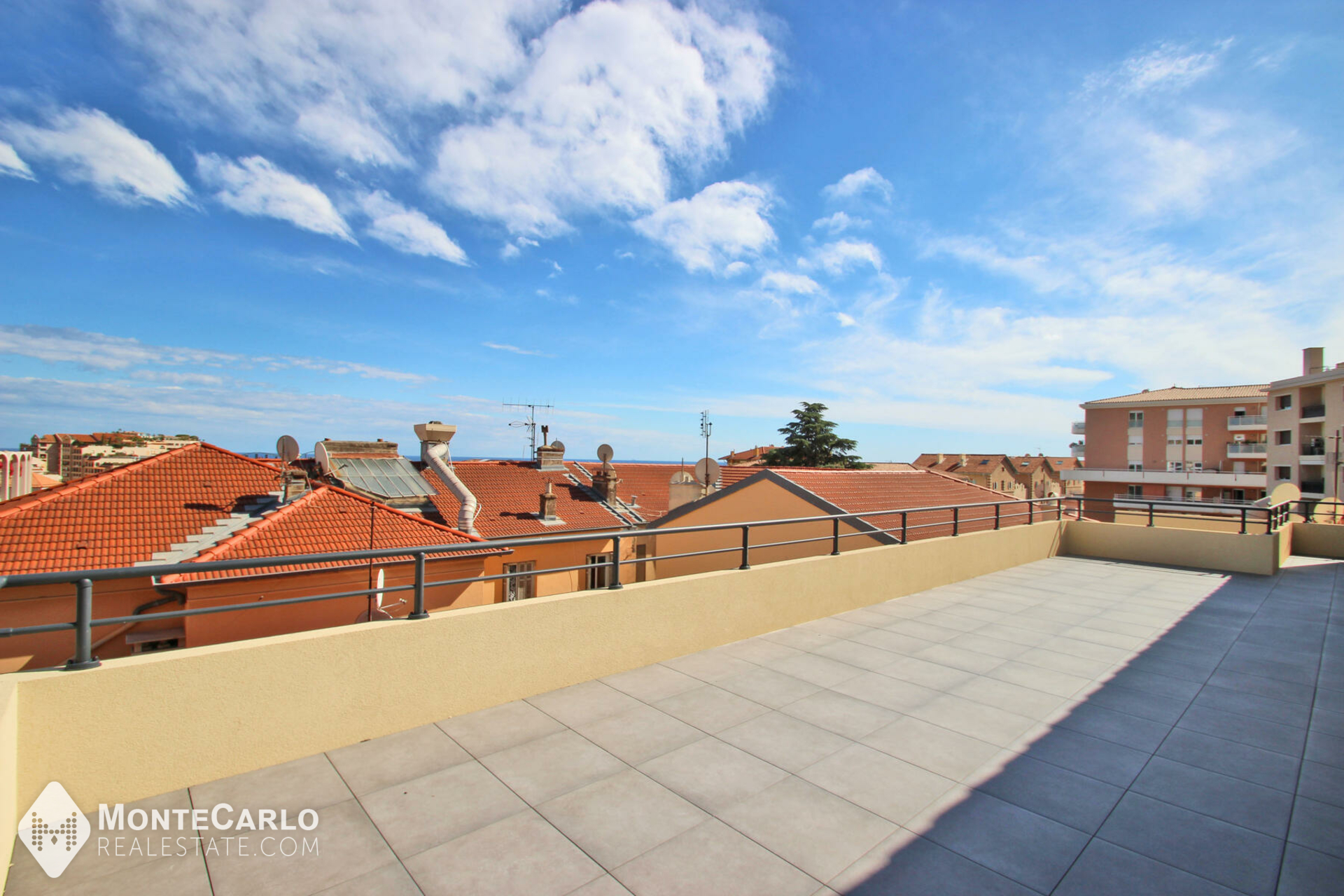 Verkauf Cap-d'Ail - Penthouse/Roof / +5 Zimmer : 1 800 000 € | Monte-Carlo Real Estate [VSE9-21]