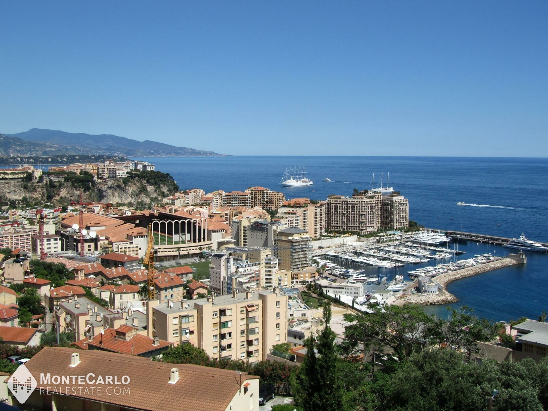 For sale Cap-d'Ail - Apartment / 3 rooms : 795 000 € | Monte-Carlo Real Estate [MIV00847]
