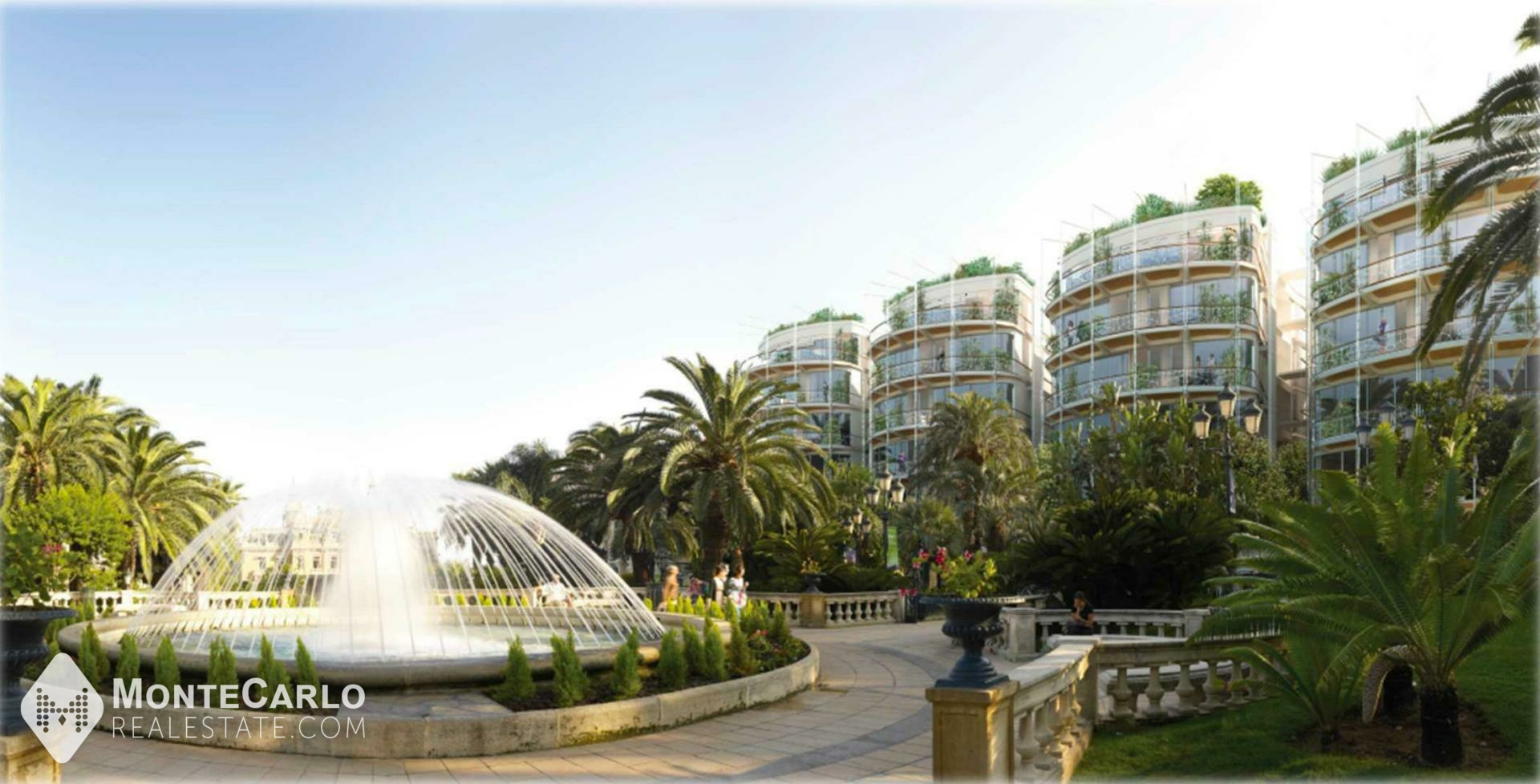 Rental One Monte-Carlo - Apartment / 5 rooms : 120 000 € | Monte-Carlo Real Estate [PPMCL9108]
