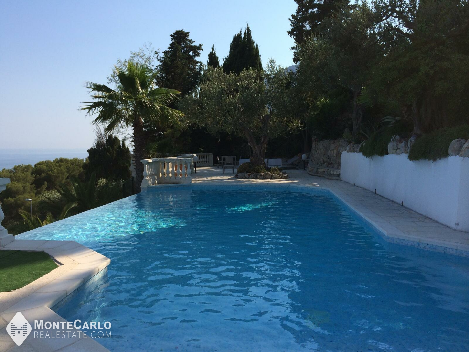 For sale Beausoleil - Apartment / 5 rooms : 1 570 000 € | Monte-Carlo Real Estate [VF0920-90]
