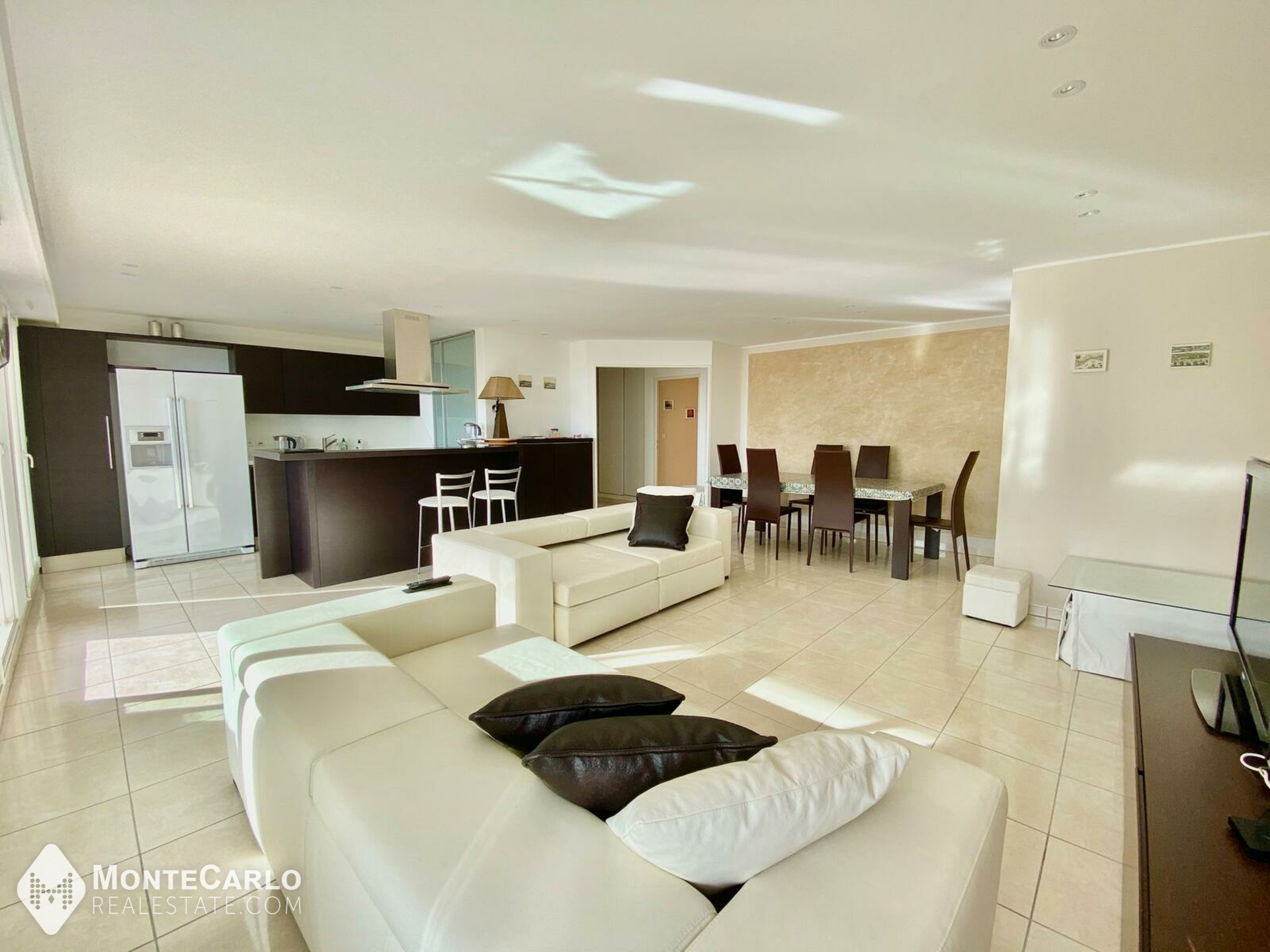 For sale Beausoleil - Apartment / 3 rooms : 1 135 000 € | Monte-Carlo Real Estate [4364173]