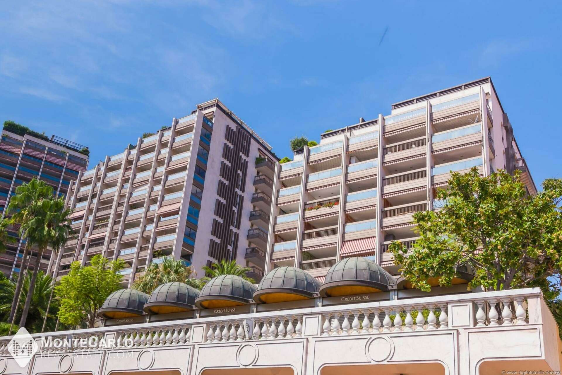 For sale Park Palace - Apartment / Studio : 3 500 000 € | Monte-Carlo Real Estate [517V15695A]